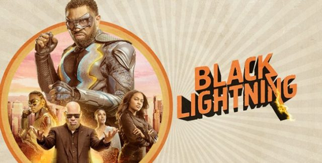 In the season 2 premiere of Black Lightning on the CW, each member of the Pierce family deals with the consequences of taking on Tobias Whale and the ASA.