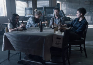Fear the Walking Dead, S4 Ep16 – I Lose Myself