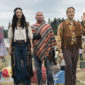 "Legends of Tomorrow starts stronger than ever with ""The Virgin Gary,"" a hilarious, heartwarming and horrifying romp through Woodstock."