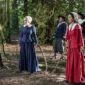 """""""Witch Hunt"""" combines another silly villain with a powerful message, delivered flawlessy by Zari, as Legends of Tomorrow continues its winning streak."""
