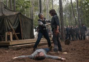 The Walking Dead, S9 Ep2 – The Bridge