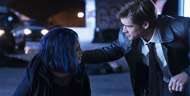"""""""Titans"""" proves the show is stronger when the team is together, as a shaky first episode gives way to superior hours in which bonds grow stronger."""