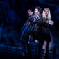 """This is a show about death,"" promises the cast of Beetlejuice: The Musical at the very top of the show. Death, however, was tertiary to bawdy humor and emotional family relationships in the musical adaptation of Tim Burton's 1988 fantasy/comedy film about the ghost with the most."