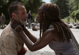 The Walking Dead, S9 Ep5 - What Comes After