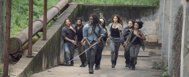 The Walking Dead, S9 Ep7 – Stradivarius