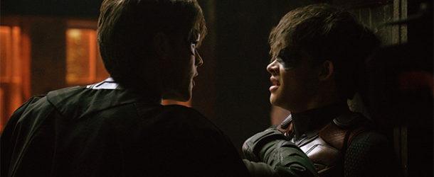 REVIEW: Titans, S1E6 – Jason Todd