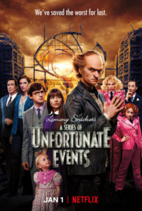 A Series of Unfortunate Events S3