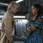 "Legends of Tomorrow shares the truth behind Constantine's doomed romance in ""Hell No, Dolly!"", but the episode is weighed down by one silly subplot too many."