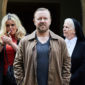Ricky Gervais will be appearing on After Life, a new Netflix series about a widower who decides to take a new approach to life after his wife's death and who […]