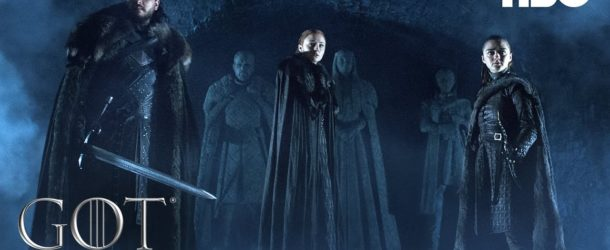 Game of Thrones Crypts of Winterfell