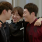 In kdramaland, where love triangles are par for the course, there's one bold solution to the familiar angst: the ot3.