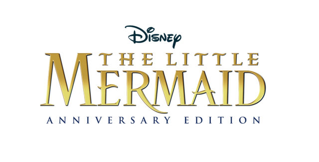 The Little Mermaid joins the Disney Signature Collection with a new Anniversary Edition.