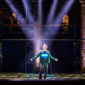 'The Lightning Thief: The Percy Jackson Musical' is an electrifying production that anyone  - but especially the book's fans - will love & enjoy!