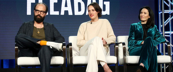 Fleabag Panel TCA