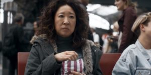 Killing Eve s2 trailer