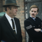 Endeavour Morse himself talks about the relationships between Morse and Thursday, and Morse and Joan, and the possibility that the series is at its end.