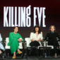 After collecting numerous accolades for its thrilling first season, Killing Eve will return with even more twists and turns as Eve and Villanelle continue their lethal obsession with one another. […]
