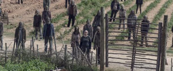 The Walking Dead, S9 Ep11 - Bounty