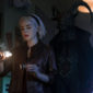 The Netflix series teases Sabrina exploring her dark side when 'Chilling Adventures of Sabrina' returns in April.