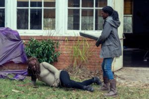 The Walking Dead S9 Ep14