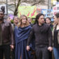 """Supergirl preaches peace love and understanding in """"Stand and Deliver,"""" but it's hard for everyone to keep their cool in the face of Lockwood's latest attacks on alien rights."""