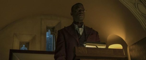 American Gods S2 Ep5 The Ways of the Dead