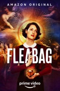 Fleabag S2 Poster