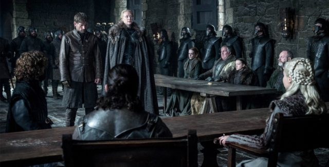Game of Thrones delivered a moving episode as characters gathered in Winterfell the night before the end. This was another quiet episode filled with interesting and exciting character interactions, much […]