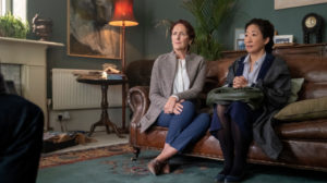 Killing Eve Nice and Neat