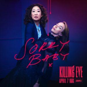 Killing Eve renewed