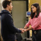 "This week on Brooklyn Nine Nine, Jake arranges a ""casecation"" for himself and Amy at a hospital. They're standing over a coma patient who will spill important information about a […]"