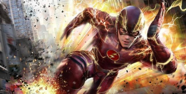 An in-depth inquest into the disappearance of Barry Allen, and an exploration of how The Flash really feels about the Fastest Man Alive.