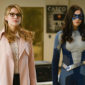 "Supergirl reintroduces National City to two wonderful heroes in ""American Dreamer,"" but it confounds viewers with too many plotlines at the same time."