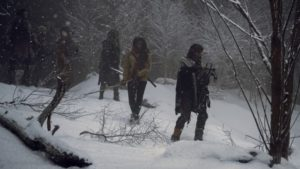 The Walking Dead, S9 Ep 16 - The Storm