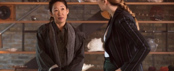 Killing Eve S2Ep6