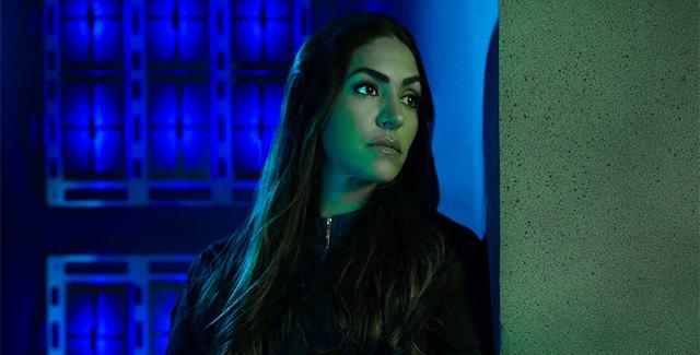 Natalia Cordova-Buckley talks Mackelena, May's mentorship, and Yo-Yo's adjustments in Agents of S.H.I.E.L.D.'s sixth season.