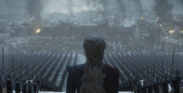 Game of Thrones concluded its epic saga with a bittersweet finale that set up the next generation of Westeros' rulers. Let's face it, the Game of Thrones writers were faced […]