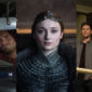 The Game of Thrones finale gets dissected within an inch of its life on this podcast, while the new showrunners and content of the Falcon and Winter Soldier and Middle Earth series are discussed.