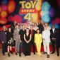 Hollywood came out to celebrate Pixar's 'Toy Story 4' at its world premiere at The El Capitan Theatre. The movie opens nationwide on June 21st.