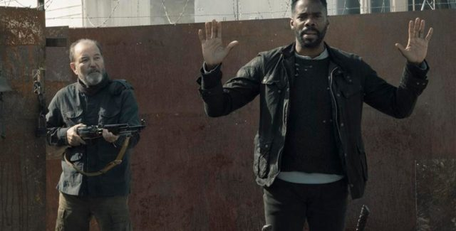 The second episode of Fear the Walking Dead introduced radioactive zombies while Strand and Daniel had an awkward reunion and more characters made baffling choices. It's too soon to tell […]