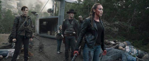 Fear the Walking Dead S5Ep1