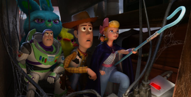 Pixar's 'Toy Story 4' is officially out in theaters! This franchise has been a part of this writer's life for 24 years. Here's what she thought about it.