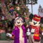 The Disneyland Resort in Anaheim, California will celebrate the holiday season from November 8, 2019 - January 6th, 2020 this year. Are your plans set?