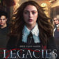The cast and EPs of Legacies were at SDCC to talk werewolves, witches and true love at Salvatore School in Season 2.