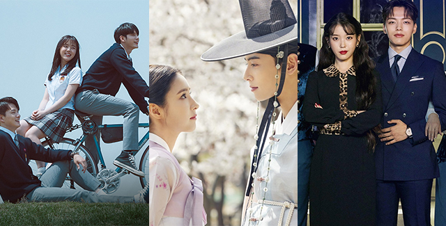 We dissect our favorite currently airing kdramas, from Rookie Historian Goo Hae Ryung to Hotel Del Luna, and touch on a few oldies but goodies.