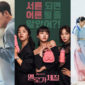 This podcast is mostly kdramas, including Hotel Del Luna, Rookie Historian Goo Hae Ryung, and Be Melodramatic. But it's also Spidey in the MCU again and Feige onto Star Wars!