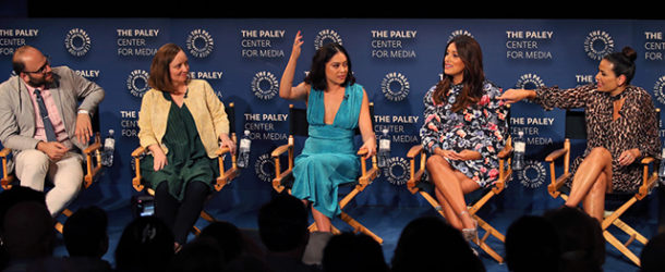 undone paley center