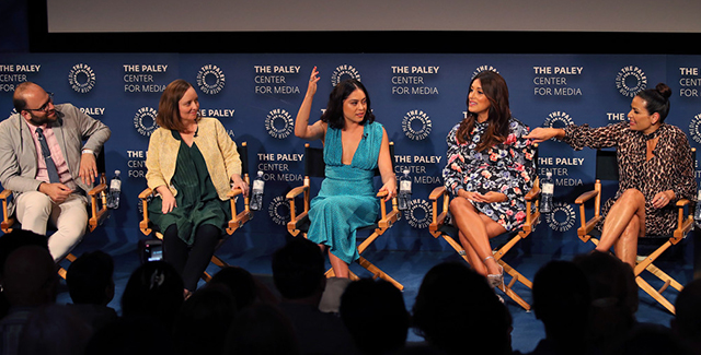 The team behind the groundbreaking Undone stopped by the Paley Center to share their thoughts ahead of the show's premiere.