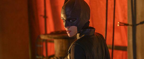 batwoman 101 pilot kate