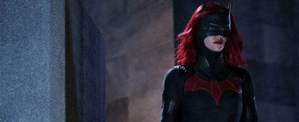 batwoman 103 down kate
